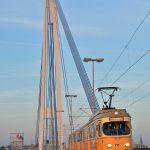 ET 1017/1057 - Kurt Schuhmacher Brücke